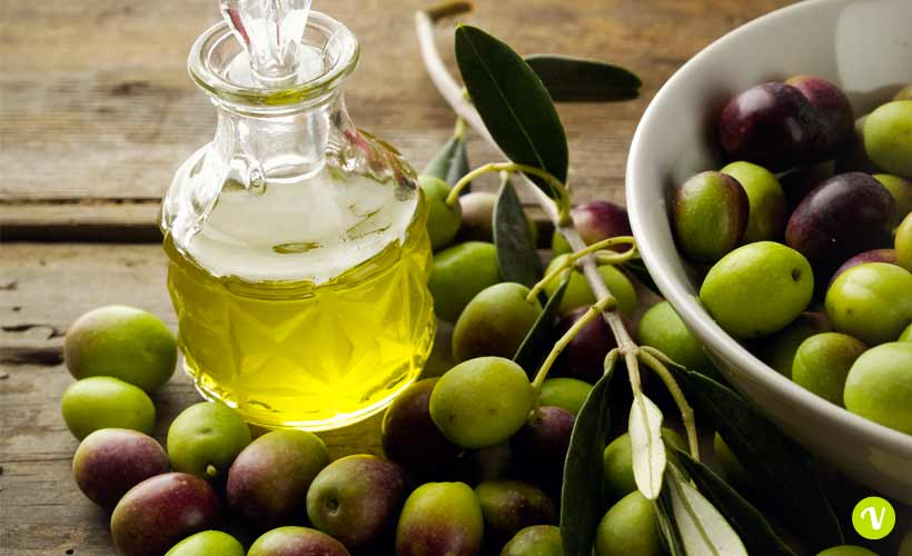 Sicilian extra olive oil